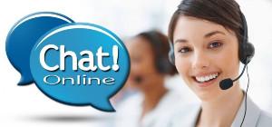 chat online en directo